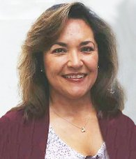 JMaria Luisa Gomez, Spanish Translator