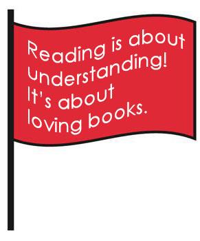 Reading Flag