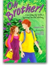 """Oh, Brother!"" book cover"